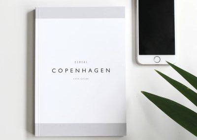 Copenhagen City Branding